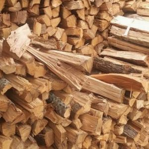 Firewood and BBQwood